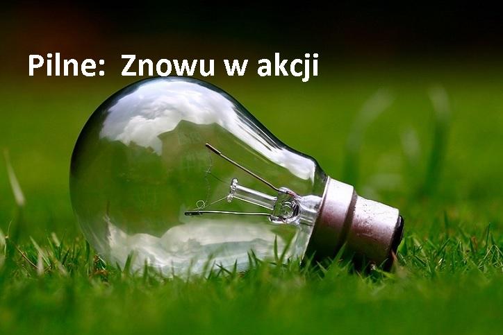Pilne: Znowu w akcji… tania energia! Greenstorc